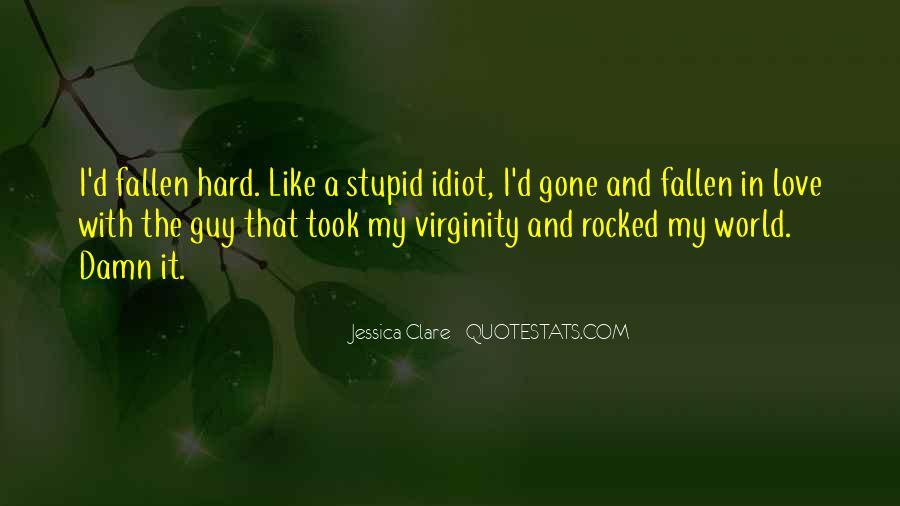 My Virginity Quotes #1501036