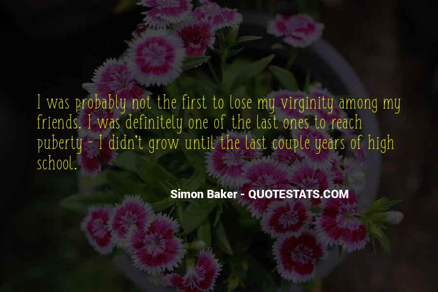 My Virginity Quotes #335174