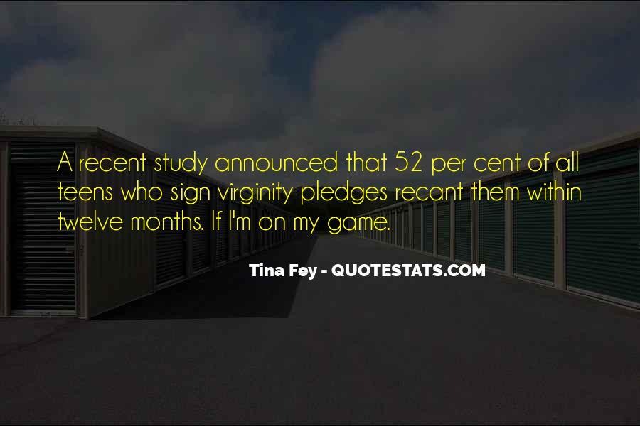 My Virginity Quotes #527664