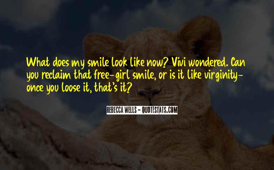 My Virginity Quotes #857604