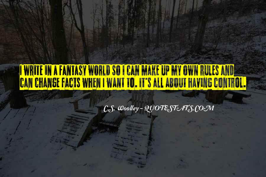 My World My Rules Quotes #617284