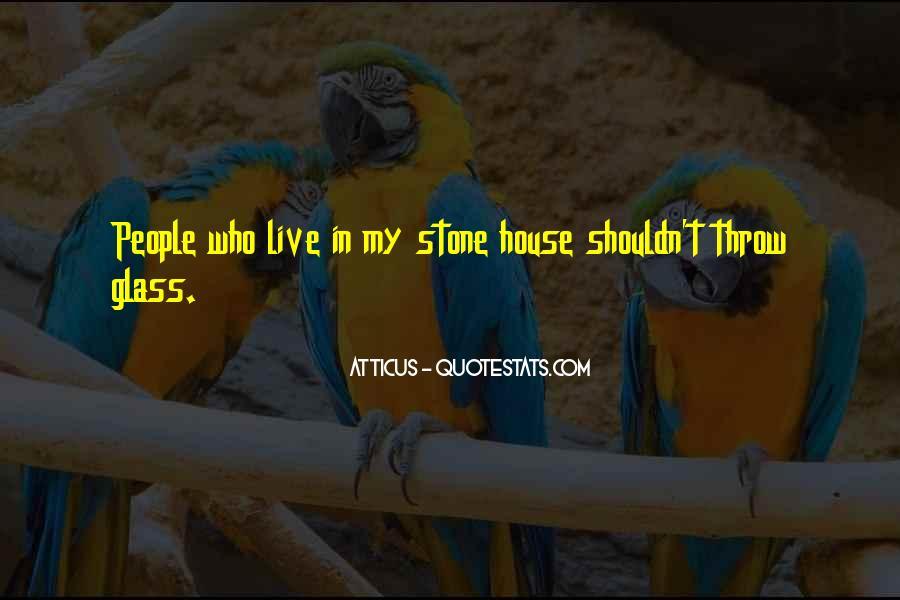 Mya Stone Quotes #11275