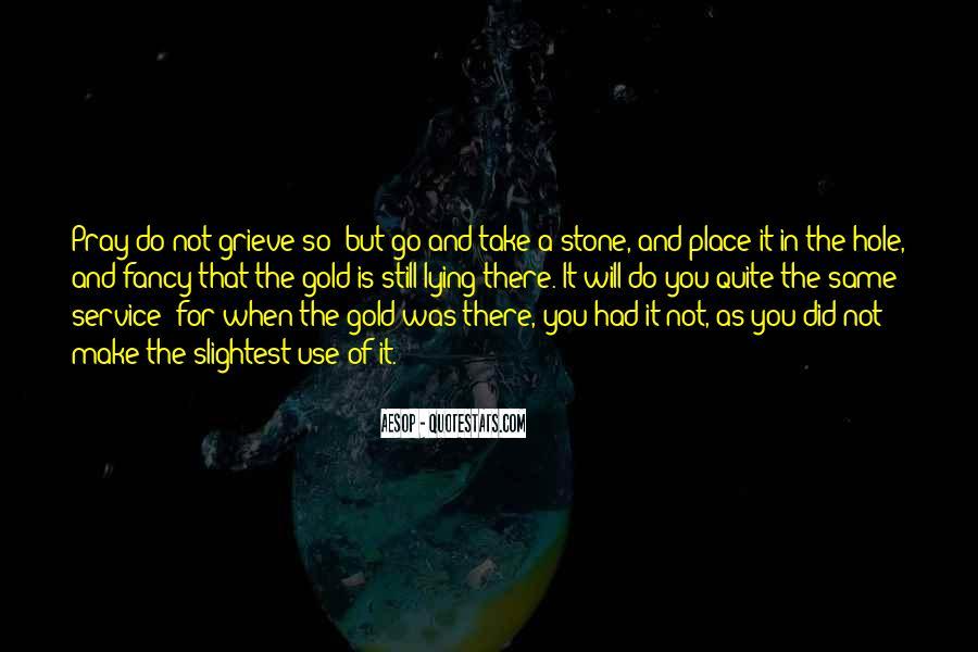 Mya Stone Quotes #13373