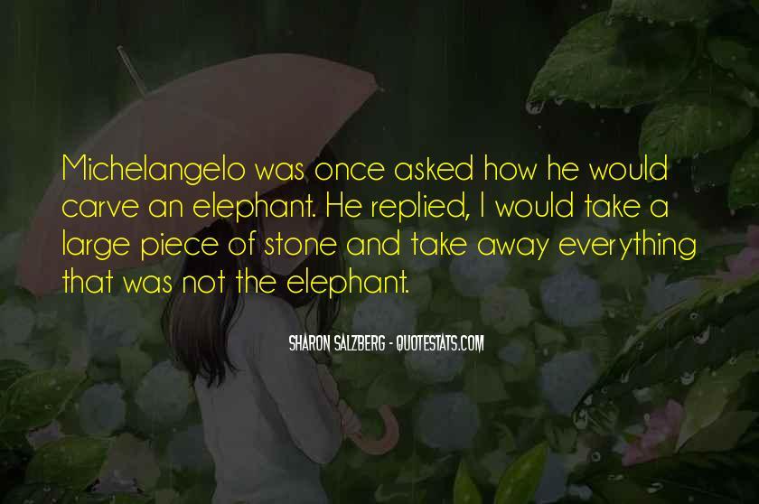 Mya Stone Quotes #13965