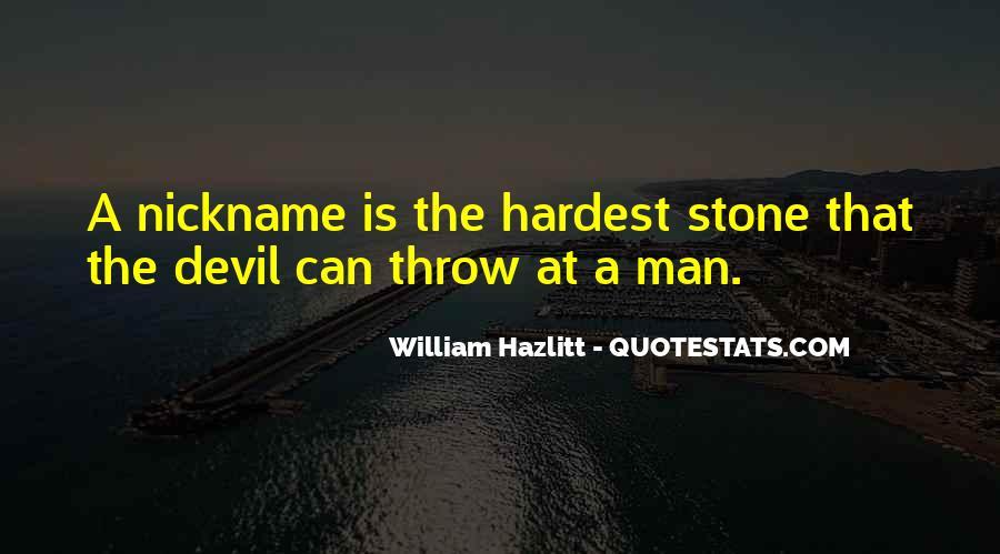 Mya Stone Quotes #13997