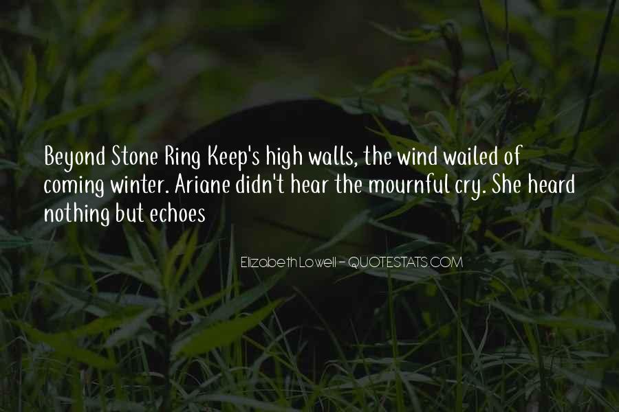 Mya Stone Quotes #14636