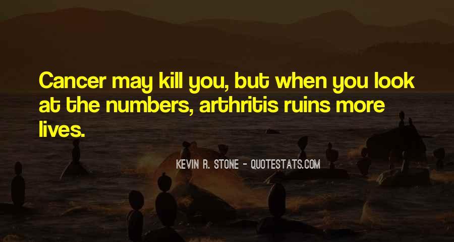 Mya Stone Quotes #15707