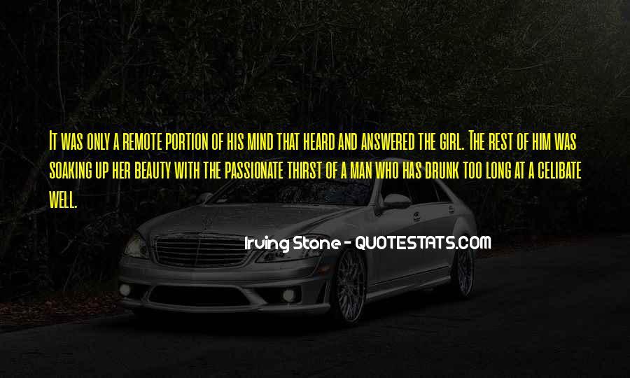 Mya Stone Quotes #19369