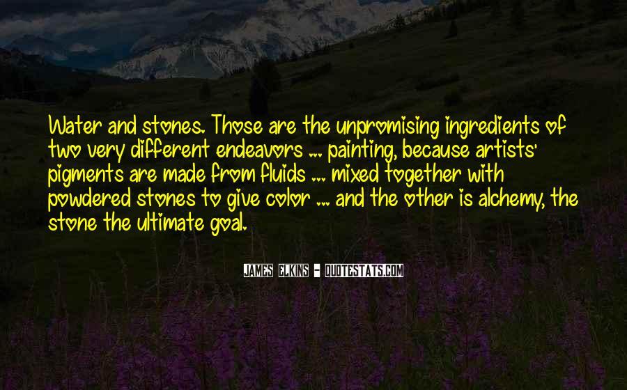 Mya Stone Quotes #19995