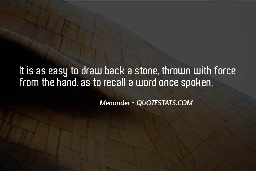 Mya Stone Quotes #21044