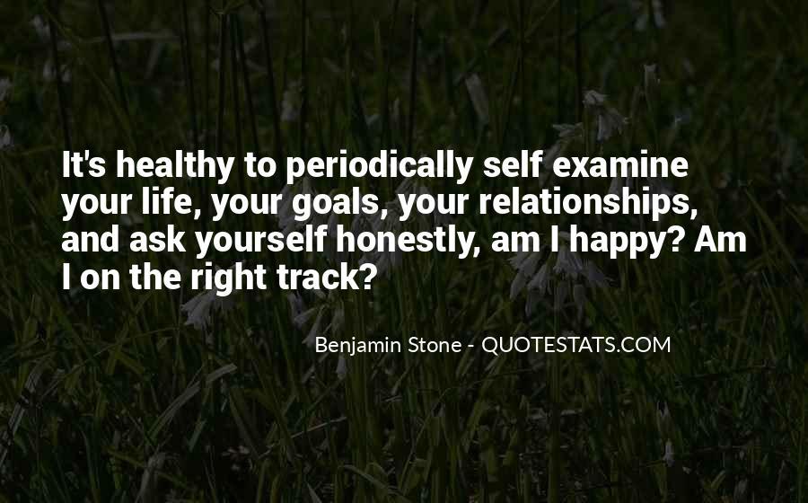 Mya Stone Quotes #25428
