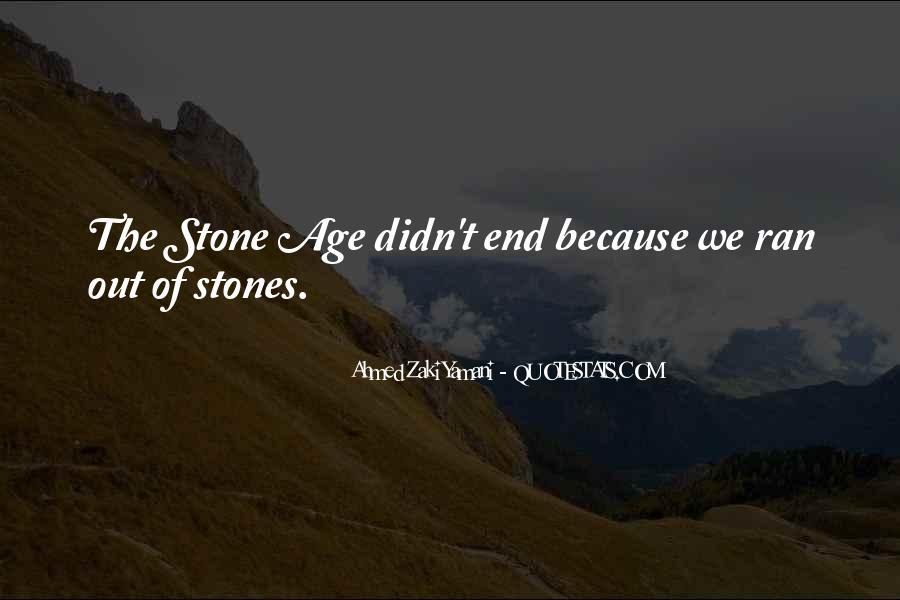 Mya Stone Quotes #33760