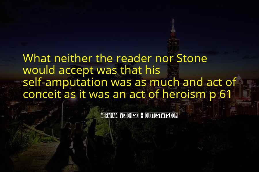 Mya Stone Quotes #33867