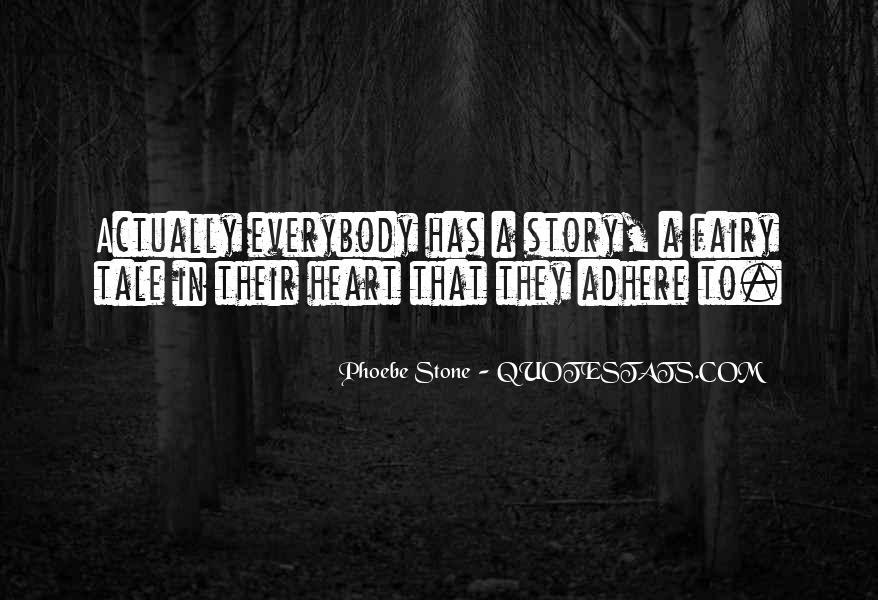 Mya Stone Quotes #37066