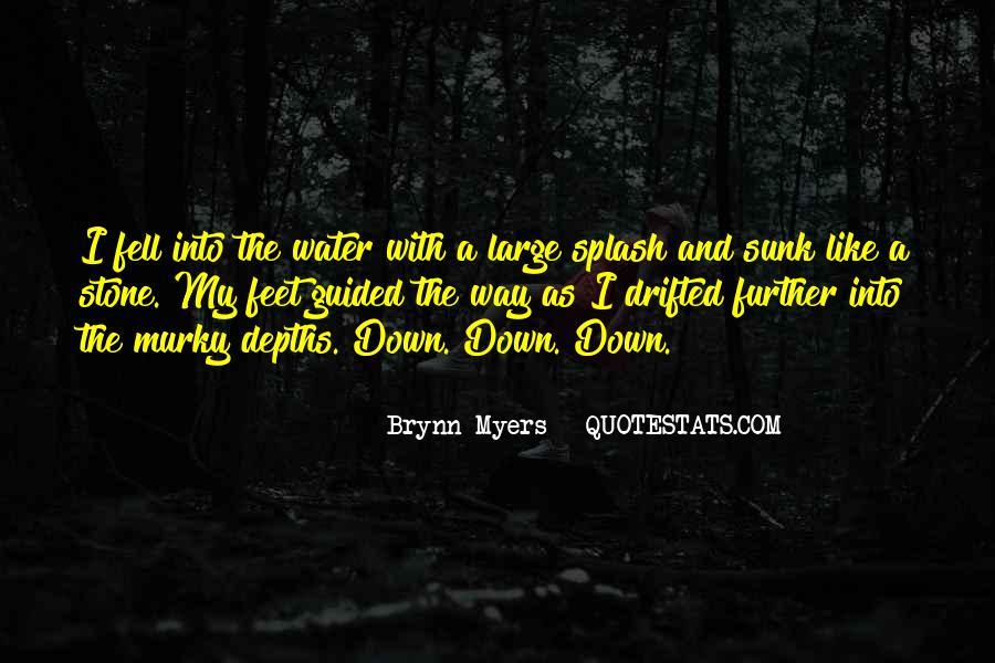 Mya Stone Quotes #40611