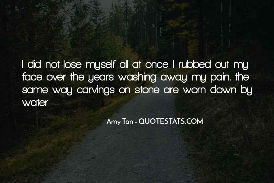 Mya Stone Quotes #4588