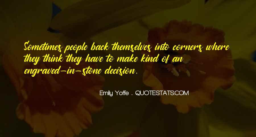 Mya Stone Quotes #4871