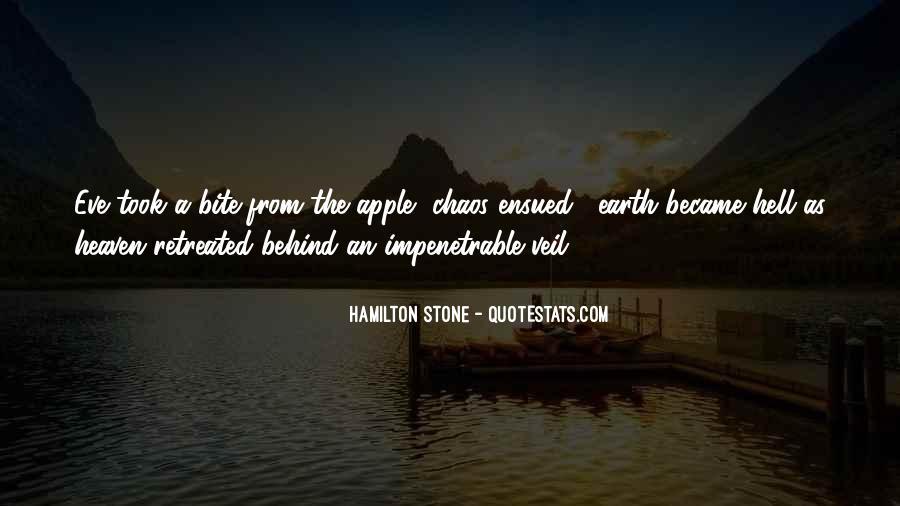 Mya Stone Quotes #8764