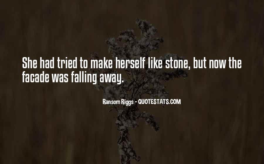 Mya Stone Quotes #9206