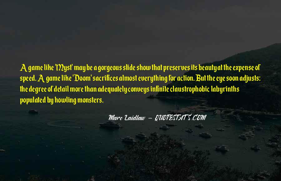 Myst Game Quotes #322594