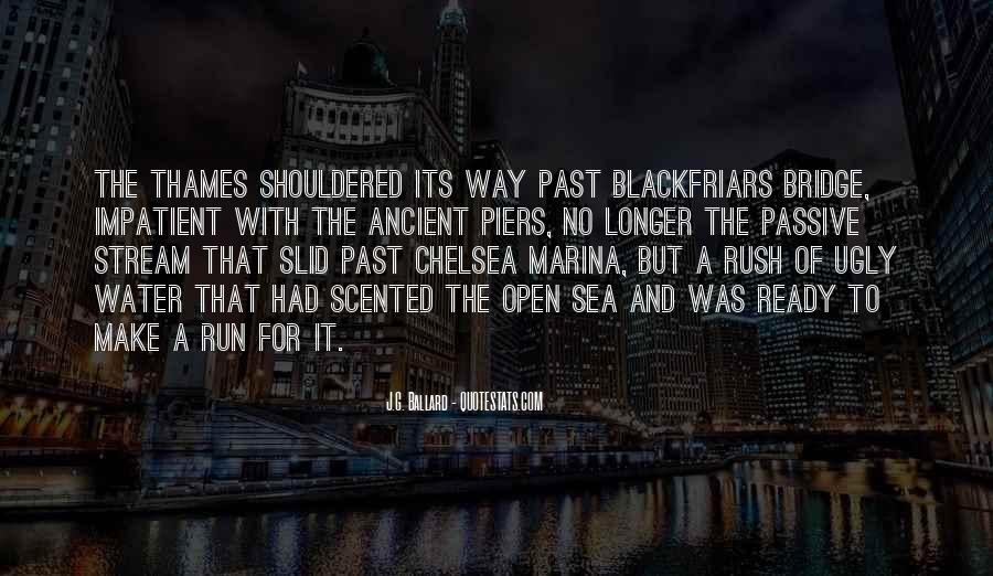 Quotes About Chelsea London #595128