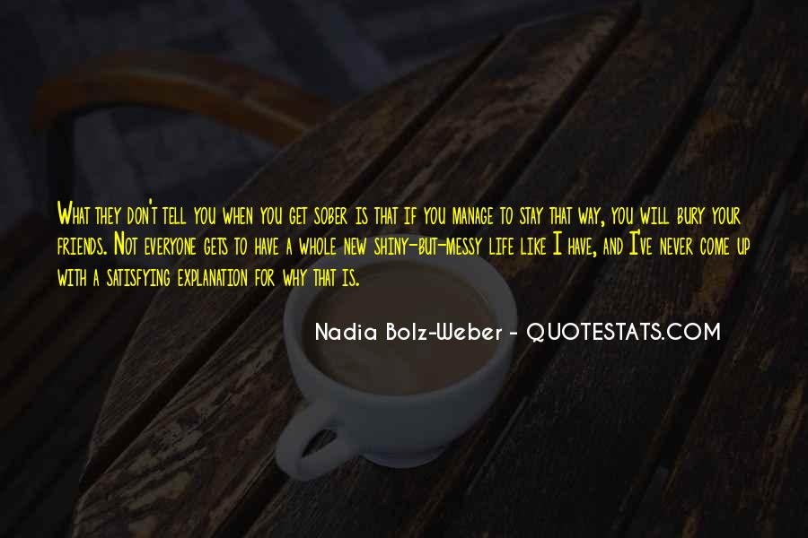 N.a. Recovery Quotes #12395