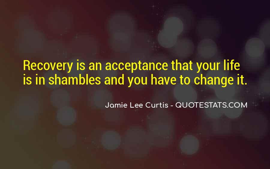 N.a. Recovery Quotes #13989