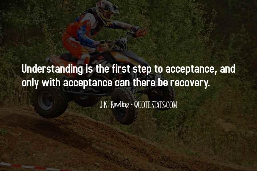 N.a. Recovery Quotes #34280