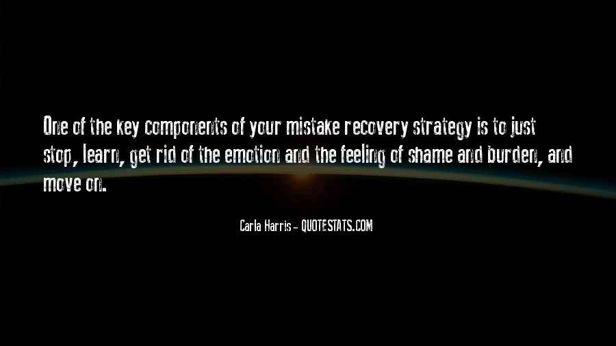 N.a. Recovery Quotes #43774