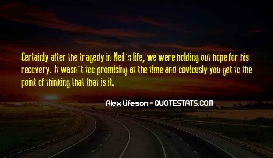 N.a. Recovery Quotes #45829