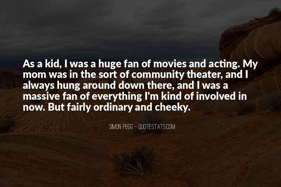 Quotes About Cheeky Me #1280036