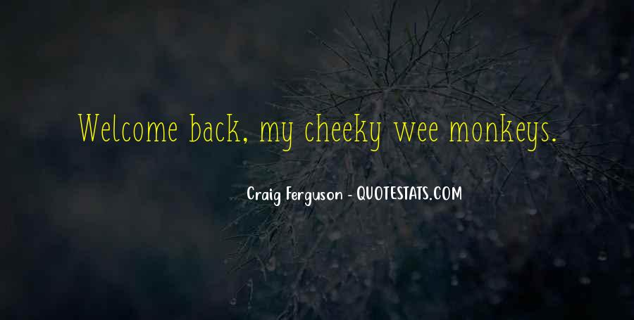 Quotes About Cheeky Me #202659