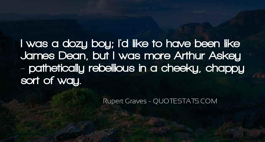 Quotes About Cheeky Me #476656