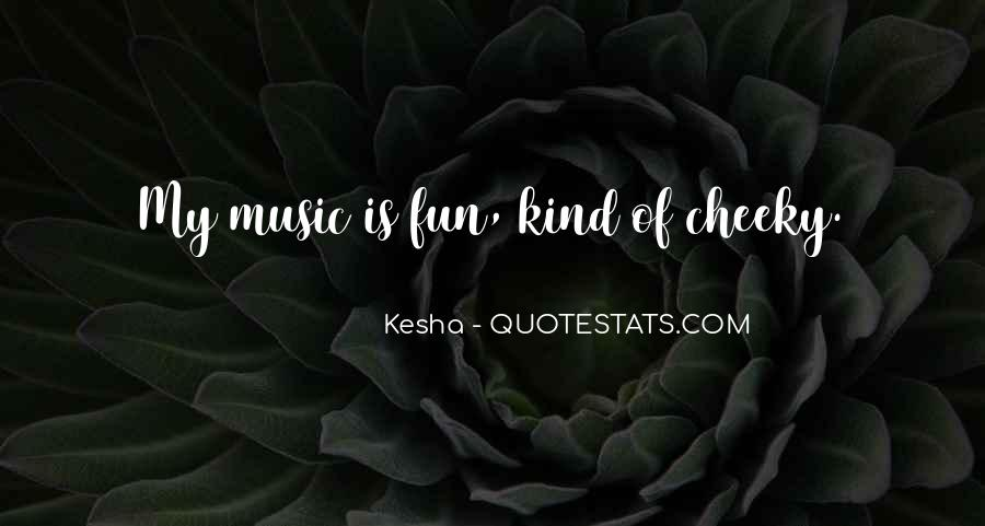 Quotes About Cheeky Me #765554