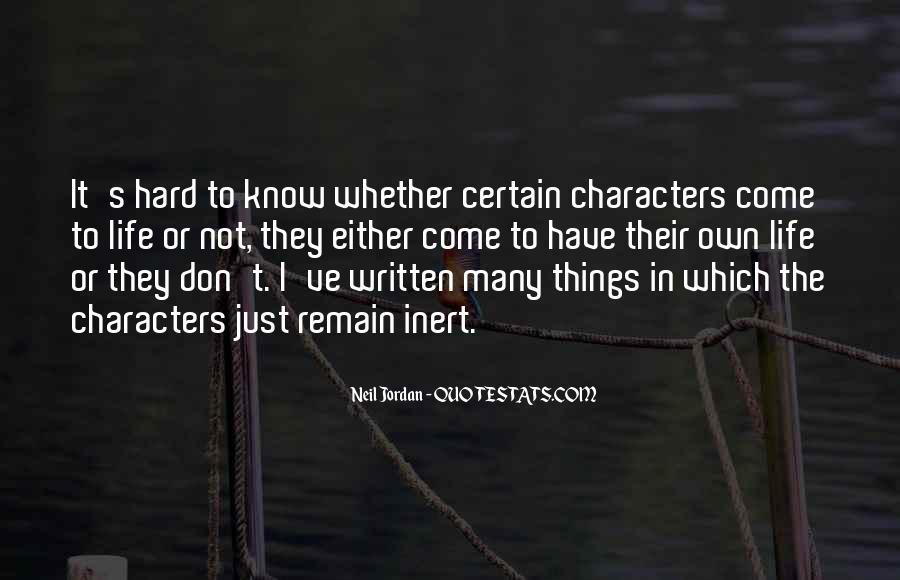 Nahj Al Balagha Quotes #1046462
