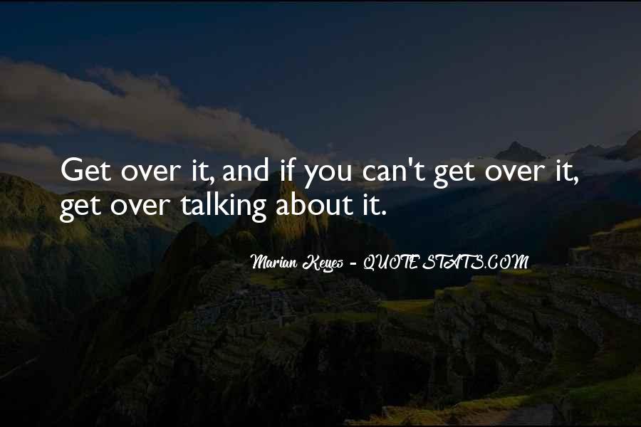 Nancy Riche Quotes #1345999