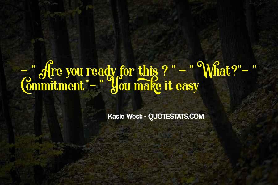 Nancy Riche Quotes #1730898