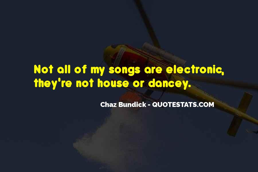 Quotes About Chaz #1286843