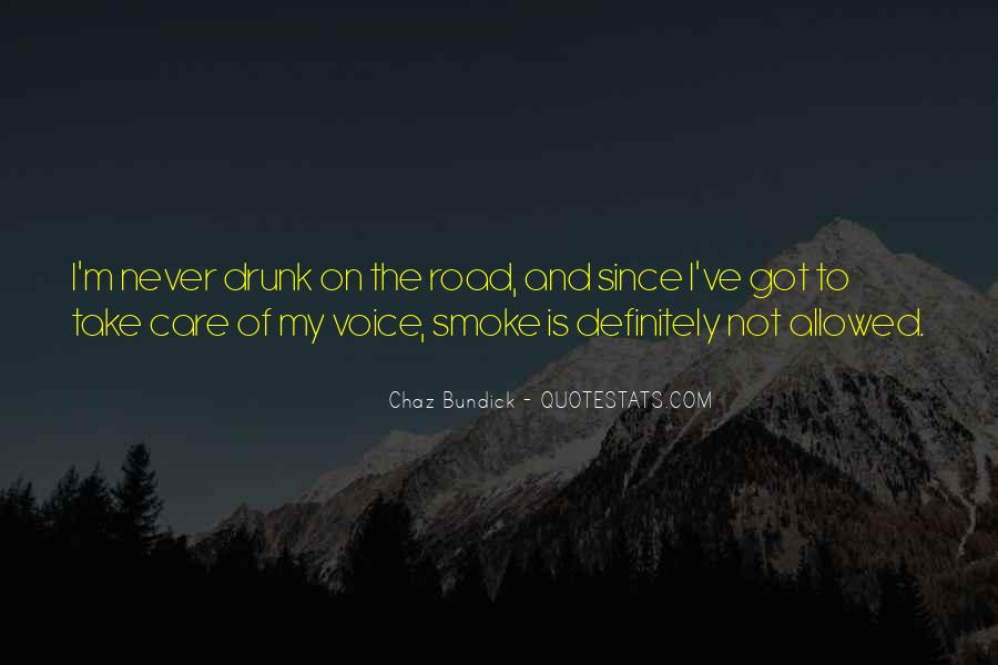 Quotes About Chaz #275049