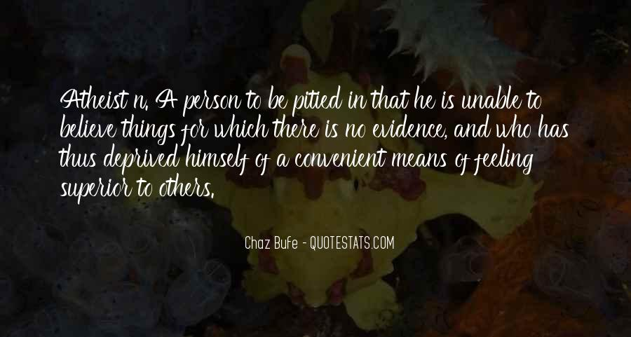 Quotes About Chaz #525360