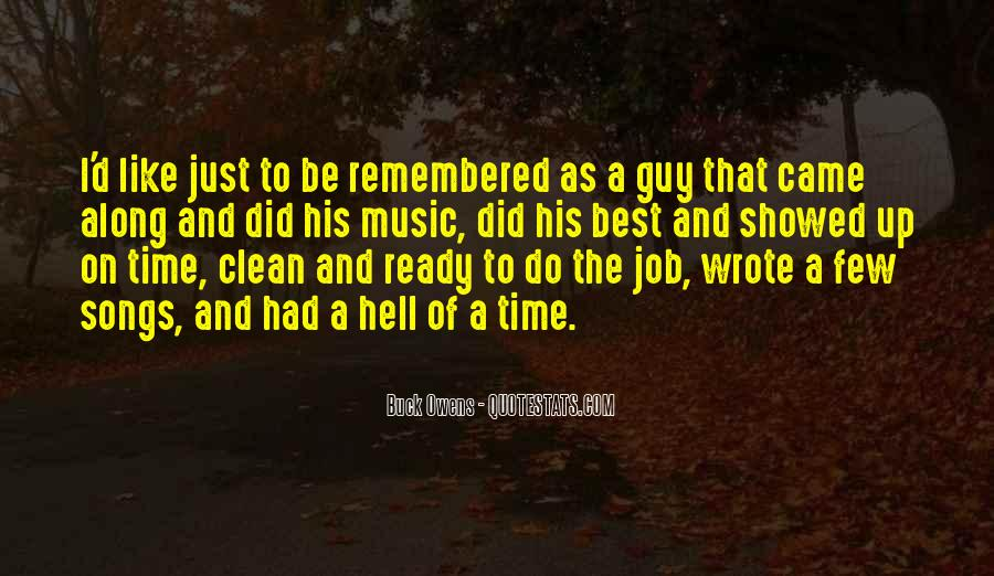 Nathaniel Woodard Quotes #1843714