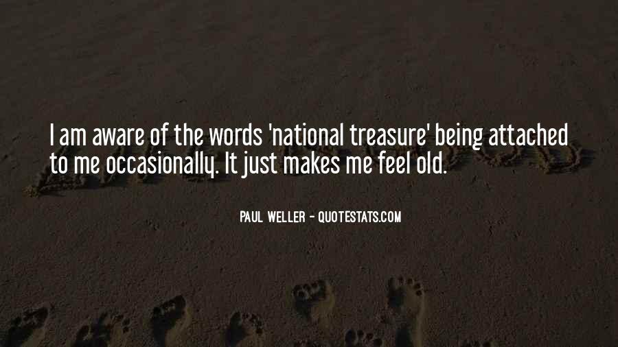 National Treasure 2 Quotes #1081585