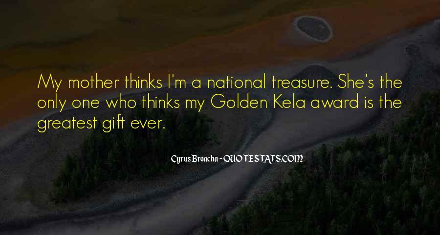 National Treasure 2 Quotes #1518224