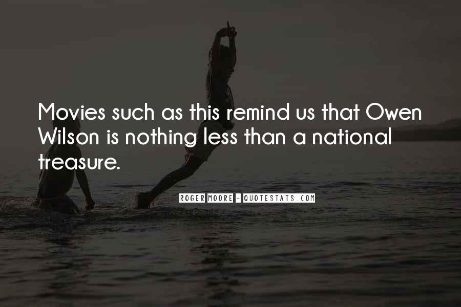 National Treasure 2 Quotes #1573507