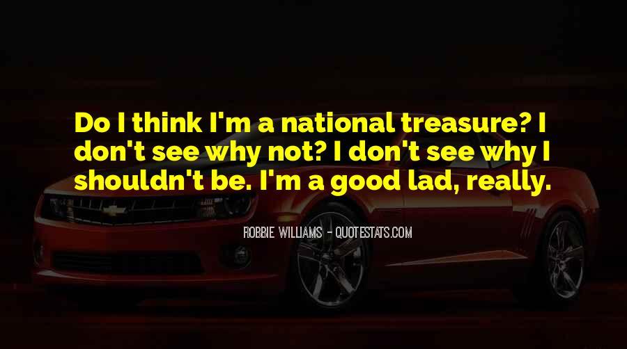 National Treasure 2 Quotes #1731868
