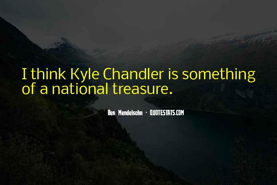 National Treasure 2 Quotes #892392