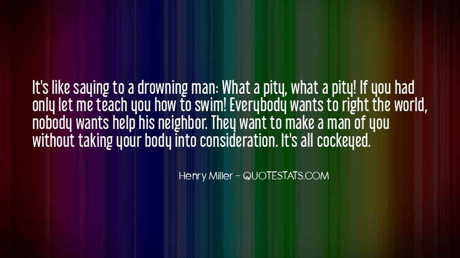 Quotes About Taking Help From Others #445780