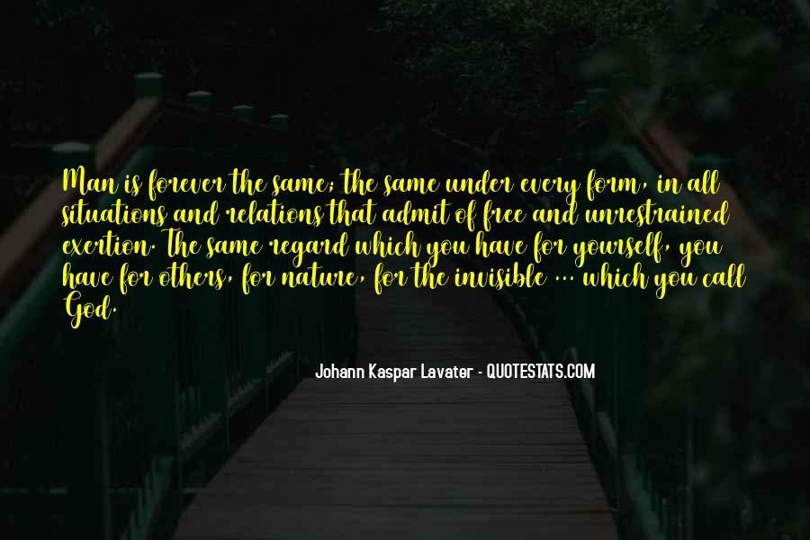 Nature Call Quotes #1002127
