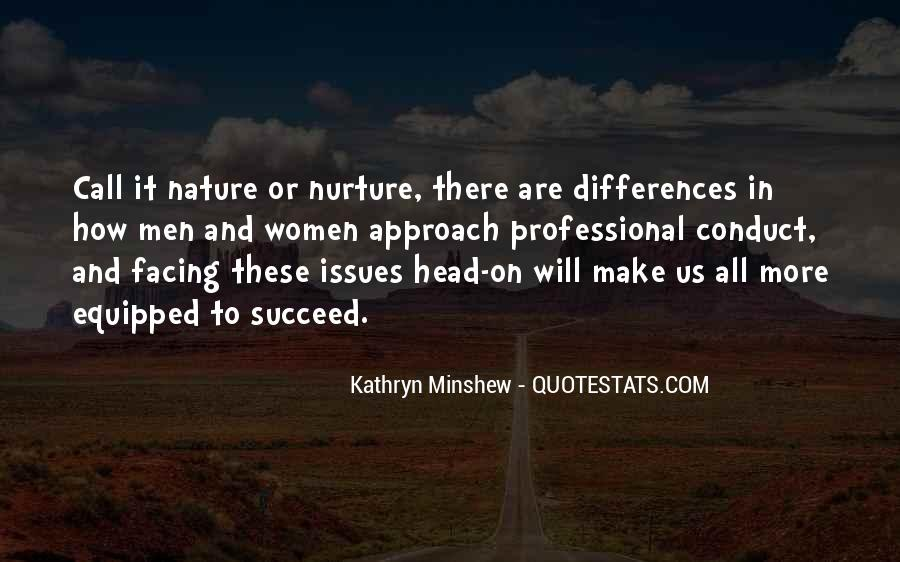Nature Call Quotes #104396