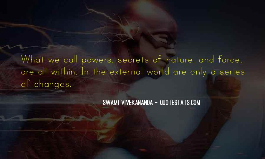 Nature Call Quotes #370007